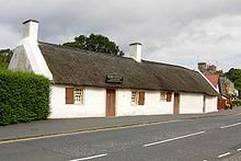 alloway cottage